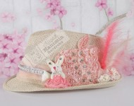 Apple & Rabbit Şapka