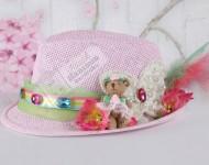 Kelebekli Şapka