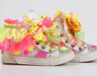 Neon Ayakkabı
