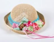 Ayıcıklı Şapka